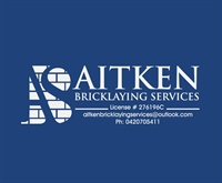 Aitken Bricklaying Service