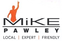 logo -  Mike  Pawley