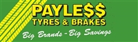 PAYLESS Tyres and Brakes