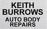Keith Burrows Auto Repairs