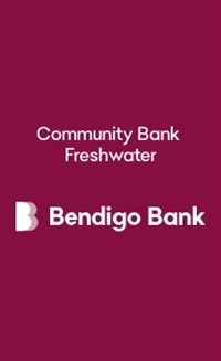 Freshwater Community Bank Branch