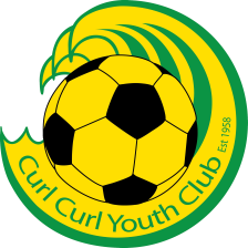 Curl Curl Youth Club Logo